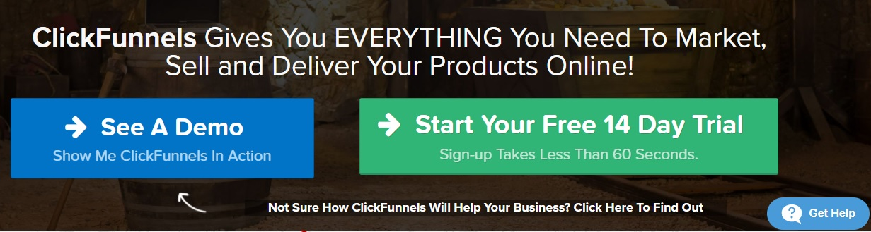 The Ultimate Guide To Clickfunnels Demo